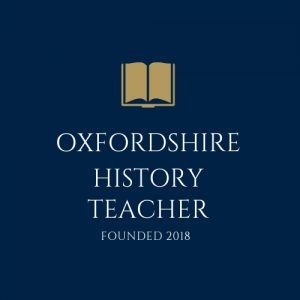 Oxfordshire History Teacher